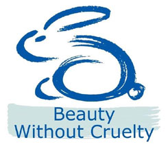 Beauty Without Cruelty endorsement