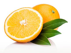 2nd Fruit Acid : Citric