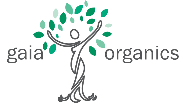 GAIA Organics - Natural Skin & Health Products